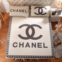 Chanel Collapsible - Ice mat - Three-piece - Single bed - Double bed B-AA#-CBJF