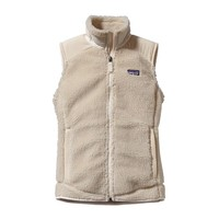 Patagonia Women's Retro-X Windproof Fleece Vest