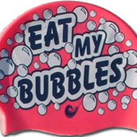 Eat My Bubbles Pink Crazy Lid