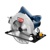 Ryobi 12-Amp 7-1/4 in. Circular Saw-CSB124 - The Home Depot
