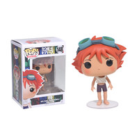Funko Cowboy Bebop Pop! Animation Ed Vinyl Figure