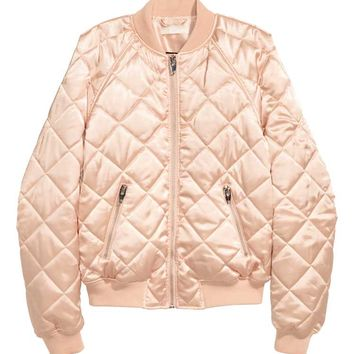 Bomber jackets - SALE