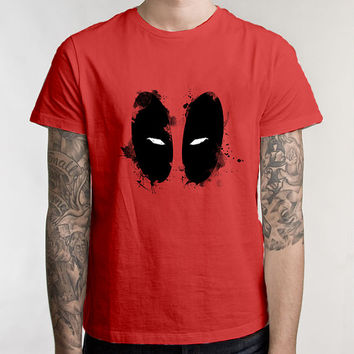 Deadpool Original Design T-shirt