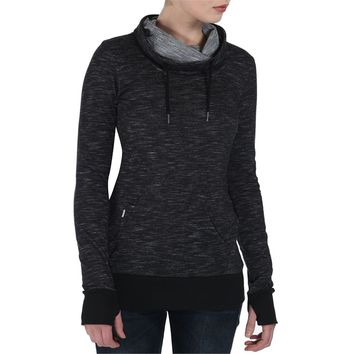 BENCHTRIFUN PULLOVER HOODIE - WOMEN'S