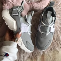 Nike Huarache city low Wolf  Grey