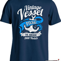 80th Birthday Gift For Men 80th Birthday Present Nautical Birthday Sailing Birthday Gift For Men Age 80 Gifts For 80th Birthday Mens MD-630