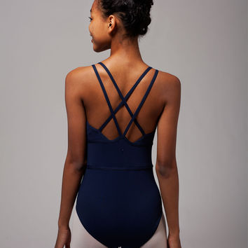 Shine En Pointe Leotard | ivivva