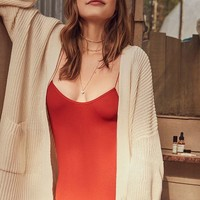 Out From Under Seamless Bungee Bodysuit | Urban Outfitters