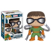 Marvel - Doc Ock Pop! Vinyl Figure
