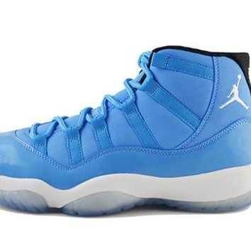 PEAPON Air Jordan 11 'Pantone'