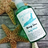 MANGO LIME Body Wash