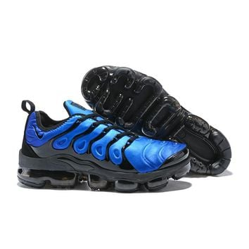 "Nike Air VaporMax Plus ""Photo Blue"" VM Tn Running Shoes - Best Deal Online"
