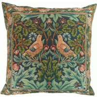 Brother Bird French Cushion Cover