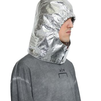 Aluminium Hood by A-COLD-WALL*