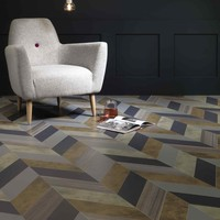 BlogTour London sponsor Amtico: Taking Vinyl beyond the Diner » Modenus Interior Design Blog
