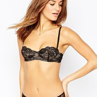 ASOS Remi Lace Mix & Match Underwire Bra