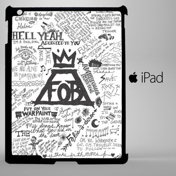 FOB Lyric iPad 2, iPad 3, iPad 4, iPad Mini and iPad Air Cases - iPad