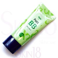 Holika Holika Petit BB Cream SPF25 PA++ (Aqua) Green