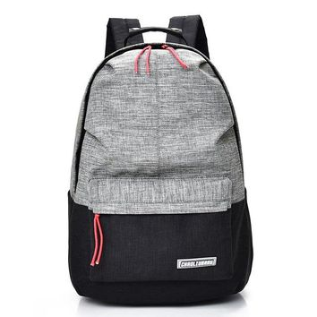 Student Backpack Children New Arrivals Four Colors Patchwork Design Women Backpack Men Male Student Backpack Weekend Mochila Ladies School Bag Girl AT_49_3