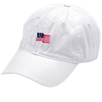 United American Flag Hat