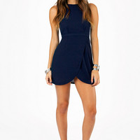 Higher Standards Dress $26