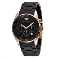 Emporio Armani Chronograph Mens Watch 5905