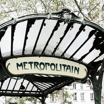 Paris decor architecture photography Paris photography Paris print Paris art Paris art print Art Deco vintage inspired 4x6 5x7 6x8 8x10