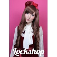 Sylph Royal Brown - Lockshop