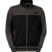 The North Face Men's Shirts & Tops Sweaters MEN'S DRYVER TRACK JACKET