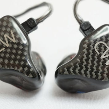 Canal Works CW-L51a Six Driver Custom In-Ear Monitor