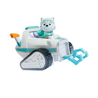 Paw Patrol - Everests Rescue Snowmobile