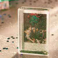 Mini Instax Mistletoe Picture Frame - Urban Outfitters