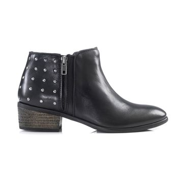 Luna Ankle Boots