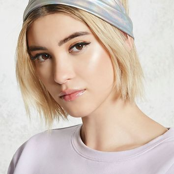 Iridescent Headband