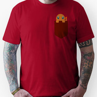 Charmander in my Pocket Unisex T-Shirt