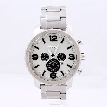FOSSIIL fashion ladies / men's watches F-PS-XSDZBSH White