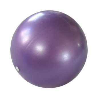 Smooth Yoga Ball For Physical Exercise Fitness