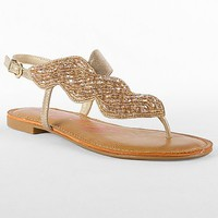 Naughty Monkey Illusion Sandal