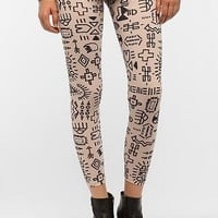 BDG Symbols High-Rise Legging