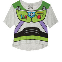 Toy Story Buzz Gear Costume Tee