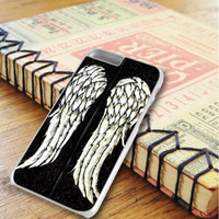 The Walking Dead Daryl Dixon Wing iPhone 6 Plus | iPhone 6S Plus Case