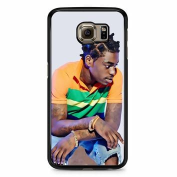 Free Kodak Black Samsung Galaxy S6 Edge Case