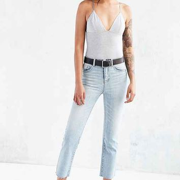 BDG Highgate Mid-Rise Jean - Light Wash
