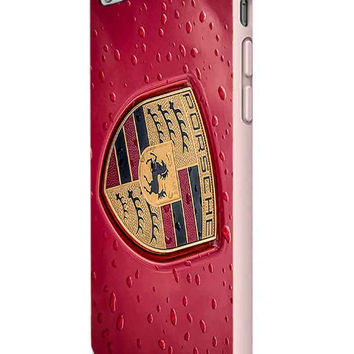 Porsche iPhone 6 Case Available for iPhone 6 Case iPhone 6 Plus Case