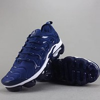 Trendsetter Nike Air Vapormax Plus Women Men Fashion Casual Sneakers Sport Shoes