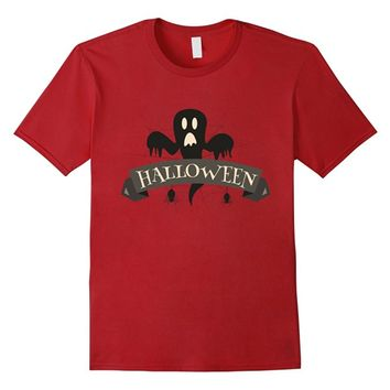 Halloween Night - Scary holiday T-shirt