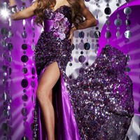 Tony Bowls 112742 Dress - MissesDressy.com