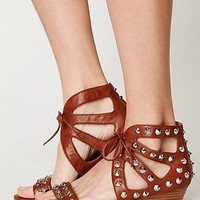 Free People Paige Studded Sandal