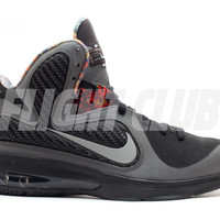 "lebron 9 - bhm ""black history month 2012"" - Lebron James - Nike Basketball - Nike 