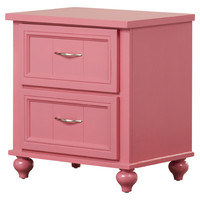 Viv + Rae Suri 2 Drawer Nightstand